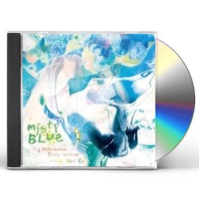 Misty Blue 2/4 SENTIMENTAL STORY TELL(H)ER CD