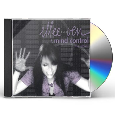 Ellee Ven MIND CONTROL CD