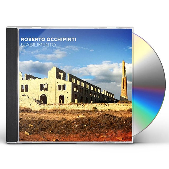 Roberto Occhipinti STABILIMENTO CD