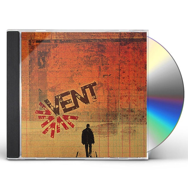 Vent CD