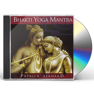 BHAKTI YOGA MANTRA CD