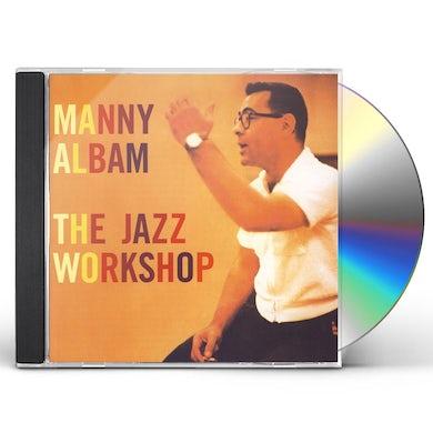 JAZZ WORKSHOP CD