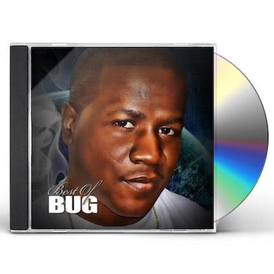 BEST OF BUG CD