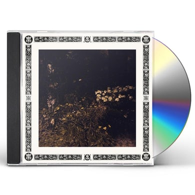 Sarah Davachi PALE BLOOM CD