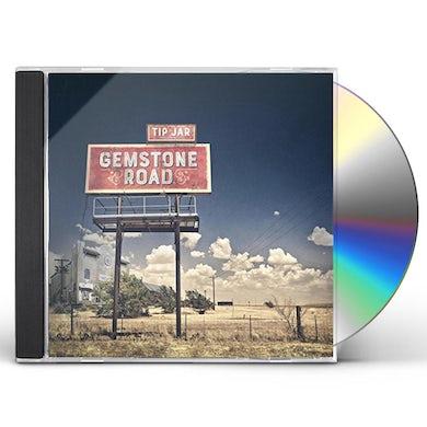 Tip Jar GEMSTONE ROAD CD