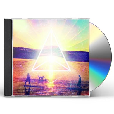 Sam Roberts LO-FANTASY CD