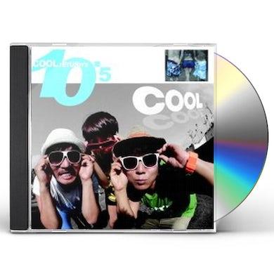COOL RETURNS CD