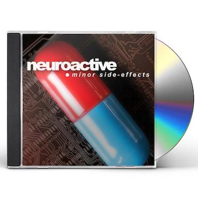 Neuroactive Minor Side Effects CD