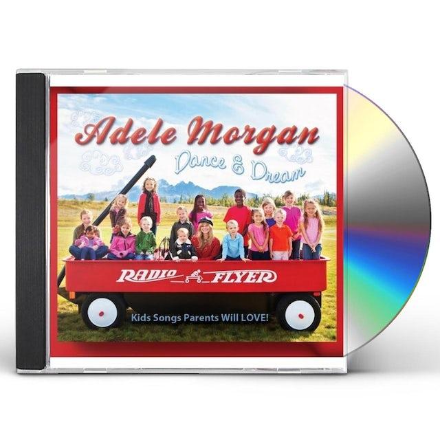 Adele Morgan DANCE & DREAM CD