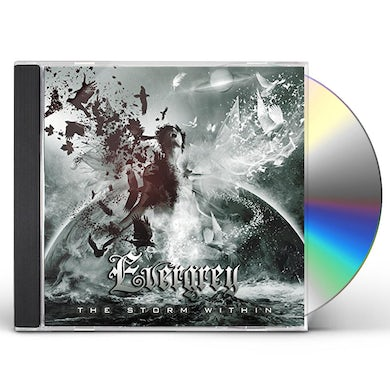 Evergrey STORM WITHIN CD