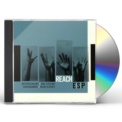 E.S.P. REACH CD