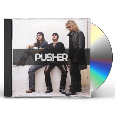 Pusher CD