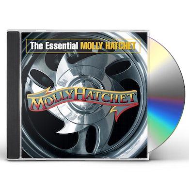 Molly Hatchet ESSENTIAL CD