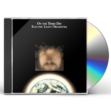 ELO (Electric Light Orchestra) ON THE THIRD DAY CD