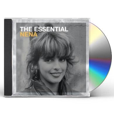 ESSENTIAL NENA CD