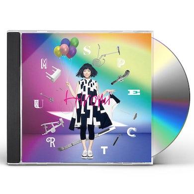Hiromi Spectrum CD