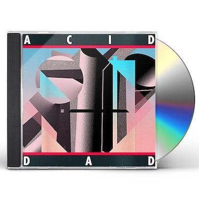 ACID DAD CD