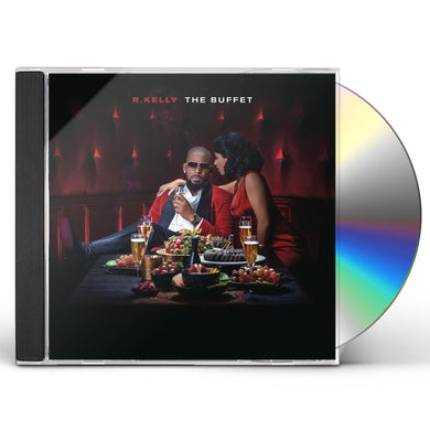 R. Kelly BUFFET CD