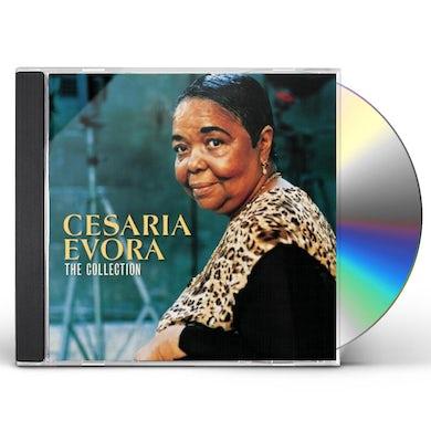 CESARIA EVORA COLLECTION CD