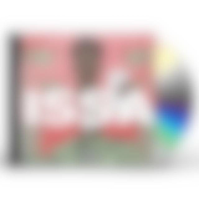 21 Savage ISSA ALBUM CD