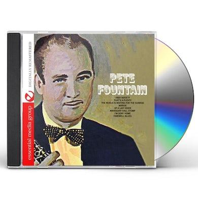 Pete Fountain 2 CD