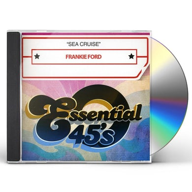 Frankie Ford SEA CRUISE CD