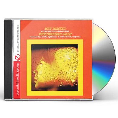 Art Blakey BUTTERCORN LADY CD