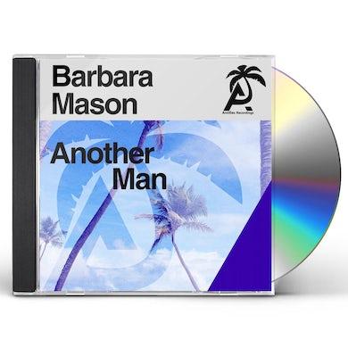 Barbara Mason ANOTHER MAN CD