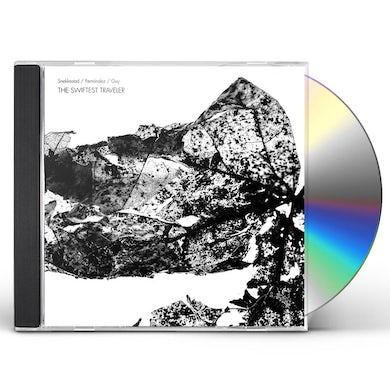 Snekkestad / Fernandez / Guy SWIFTEST TRAVELER CD