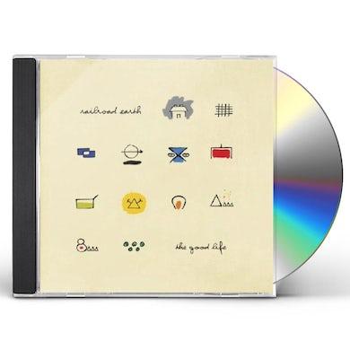 Railroad Earth GOOD LIFE CD
