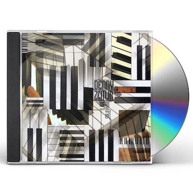 Denny Zeitlin LABYRINTH CD