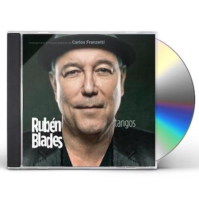 Ruben Blades Tangos [Digipak] CD