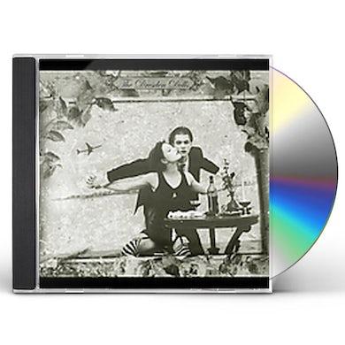 DRESDEN DOLLS CD