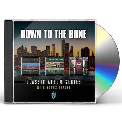 Down to the Bone Classic Album Series CD
