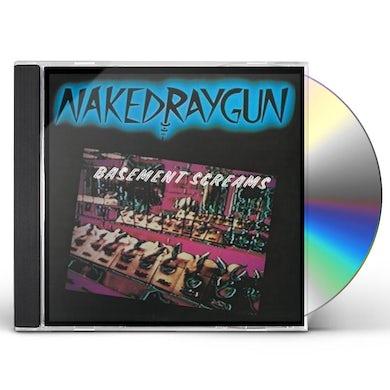 Basement Screams CD