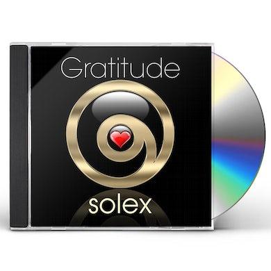 Solex GRATITUDE CD