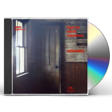 Lloyd Cole & Commotions RATTLESNAKES CD