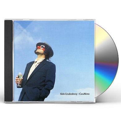 Udo Lindenberg CASANOVA CD