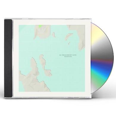Tindersticks No treasure but hope CD