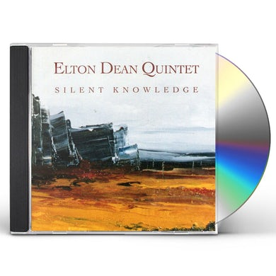 Elton Dean SILENT KNOWLEDGE CD