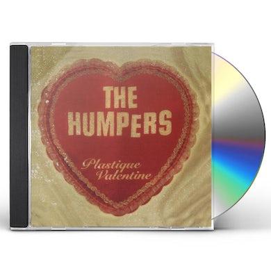 Humpers PLASTIQUE VALENTINE CD