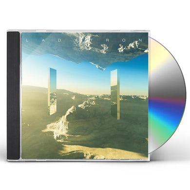 Ladytron GRAVITY THE SEDUCER REMIXED CD