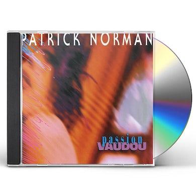 PASSION VAUDOU CD