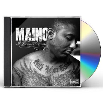 Maino IF TOMORROW COMES CD