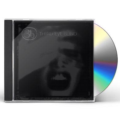 Third Eye Blind 20TH ANNIVERSARY EDITION CD