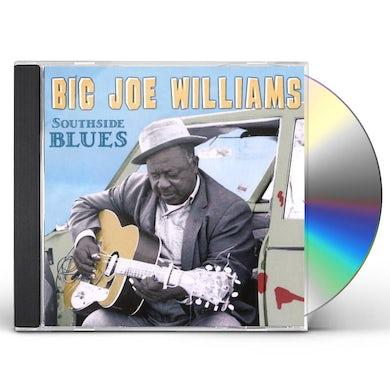 Joe Williams SOUTHSIDE BLUES CD