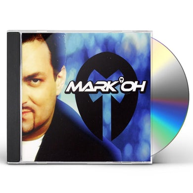 Mark Oh CD