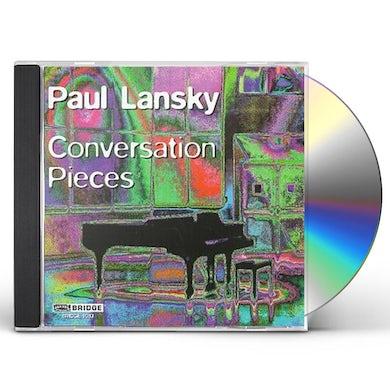 Lansky CONVERSATION PIECES CD