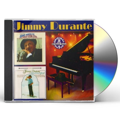 Jimmy Durante HELLO YOUNG LOVERS: ONE OF THOSE SONGS CD