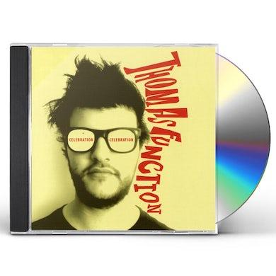 Thomas Function CELEBRATION CD
